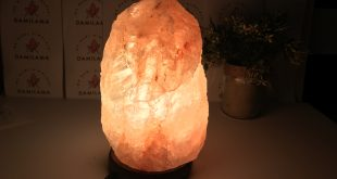 Hình ảnh 09 Lý Do Nên Sở Hữu Một Chiếc Đèn Đá Muối Himalaya chính hãng tốt giá rẻ nhất tại DamiLama