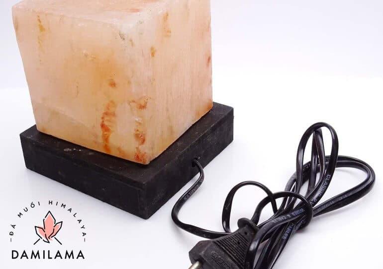 Square Salt Salt Lamp 5 2020