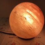DAMILAMA - Pure Himalayan Mineral Salt 100% Imported Directly From Pakistan (Without Intermediaries) 5 2020