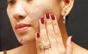 Photo of Những Công Dụng Tuyệt Vời Của Muối Đối Với Da Mặt