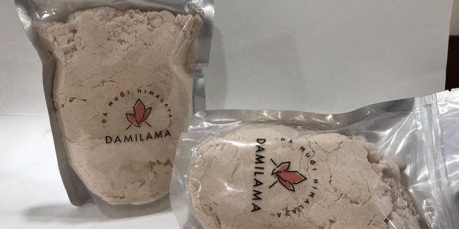 Hình ảnh Chia Sẻ Công Thức Tẩy Tế Bào Chết Cho Da Mặt Từ Thiên Nhiên chính hãng tốt giá rẻ nhất tại DamiLama