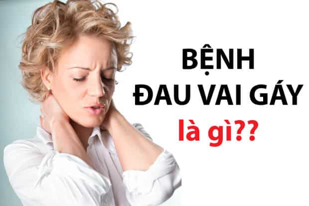 benh dau vai gay la gi va dieu tri dau nhu the nao