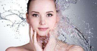 Hình ảnh Bí Quyết Rửa Mặt Giúp Da Trắng Mượt Mà Mỗi Ngày chính hãng tốt giá rẻ nhất tại DamiLama