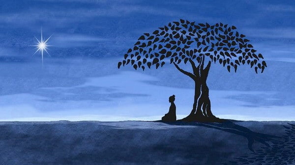 thien la gi va yoga la gi phan tiep theo da muoi - Đá Muối Himalaya Và Vai Trò Trong Thiền Yoga