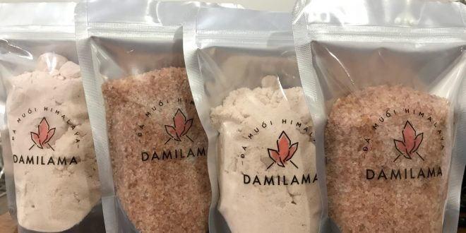 Hình ảnh Muối Biển Và Muối Hồng Himalaya - Loại Nào Tốt Hơn? chính hãng tốt giá rẻ nhất tại DamiLama