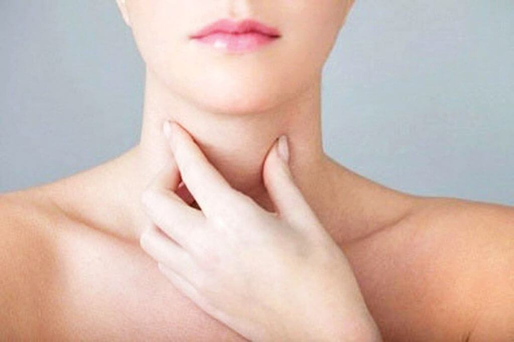 What is thyroid disease? Manifestations like