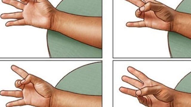 Tê đầu ngón tay: Triệu Chứng, Chẩn Đoán và Điều Trị