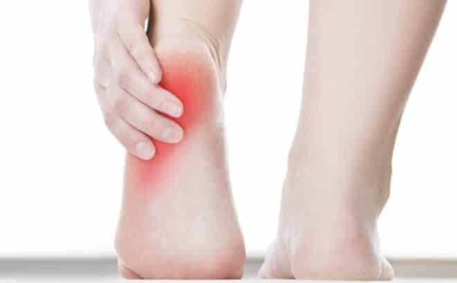8 bài thuốc đơn giản chữa đau gót chân triệt để, không tái phát