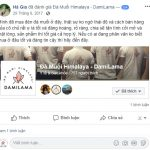 DAMILAMA – Đá Muối Khoáng Himalaya 100% Nguyên Chất Nhập Khẩu Trực Tiếp Từ Pakistan (Không Qua Trung Gian) 51 2020