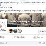 DAMILAMA – Đá Muối Khoáng Himalaya 100% Nguyên Chất Nhập Khẩu Trực Tiếp Từ Pakistan (Không Qua Trung Gian) 48 2020