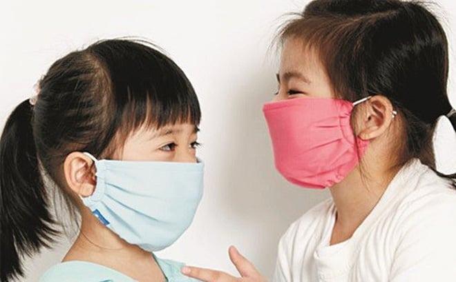 5 Bệnh Hô Hấp Thường Gặp Ở Trẻ Em Và Cách Phòng Tránh 1 2020