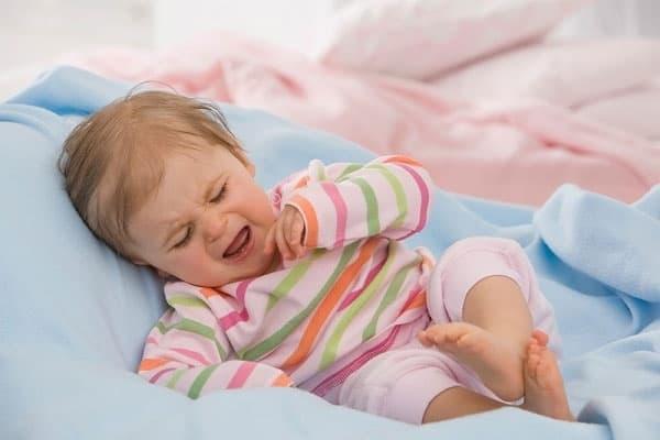 Top 9 Biểu Hiện Trẻ Thiếu Canxi Mà Cha Mẹ Cần Biết 1 2020