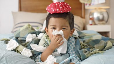 Photo of Top 5 Bệnh Thường Gặp Ở Trẻ Em Dưới 5 Tuổi và Cách Chữa Trị Hiệu Quả