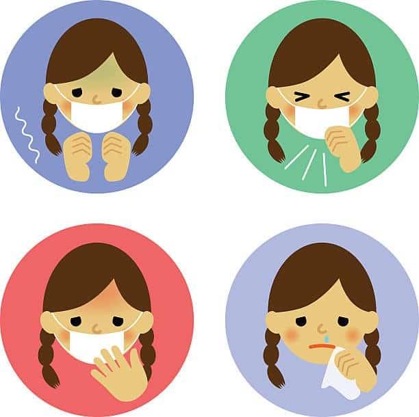 5 Các Phòng Tránh Bệnh Cảm Cúm Ở Trẻ Em Hiệu Quả 2 2021