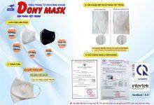 Photo of Tổ Chức Thế Giới Đánh Giá Thế Nào Về Chất Lượng Dony Mask?