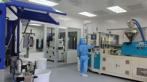 Dony Mask: kháng khuẩn, diệt virus tối ưu nhờ công nghệ khí E.O 1 2021